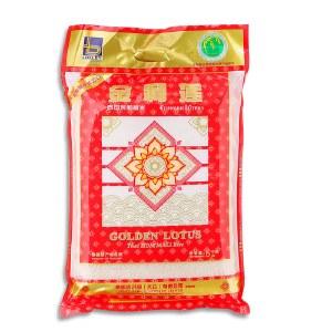 金利莲乌汶府泰国茉莉香米 进口粮食大米2kg/5kg
