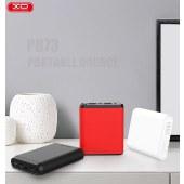 XO 双输出移动电源充电宝 10000mAh通用移动充无线充 XO-PB73