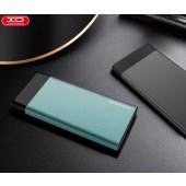 XO QC3.0+PD快充 金属移动电源充电宝 13000mAh通用移动充无线充 XO-PB68