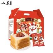 小养热辣吐司 405g/箱