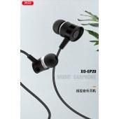 XO 线控音乐耳机3.5mm接口手机耳机 通话听歌聊天 XO-EP20
