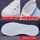FENGMI秋季新款韩版街拍板鞋女平底鞋 20828