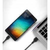 XO  铃铛系列1米数据线 手机通用充电线无线传输线 XO-NB103