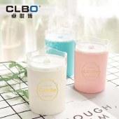 CLBO卓联博 烛光-加湿器 家用静音卧室大容量喷雾孕妇婴儿增湿器补水器 ZG-668
