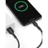 XO  迅捷系列5A快充数据线 手机通用充电线无线传输线 XO-NB55