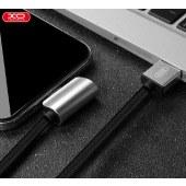 XO  苹果音频转接数据线 手机通用充电线无线传输线 XO-NB46