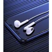 XO Type-C接口 立体声线控耳机 通话听歌聊天 XO-EP8
