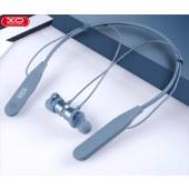 XO 颈挂式运动磁吸蓝牙耳机 通话听歌聊天 XO-BS13