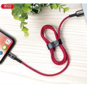 XO  智能断电苹果数据线 手机通用充电线无线传输线 XO-NB102