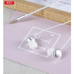 XO 音乐线控耳机3.5mm接口手机耳机 通话听歌聊天 XO-EP11