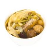 【陶陶居】霸王花玉竹无花果汤105g/盒 煲汤材料包 滋补养生配方广府特产