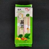 【华星专场活动】菠菜面800克(送雪花龙须面350克)包邮
