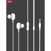 XO 入耳式线控音乐耳机 3.5mm接口手机耳机 XO-EP1