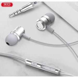 XO 线控立体声音乐耳机3.5mm接口手机耳机 XO-EP6