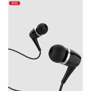 XO 线控音乐耳机3.5mm接口手机耳机 通话听歌聊天 XO-EP21