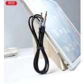 XO  镀金AUX音频线 音响线车载汽车手机连接线电脑音箱耳机通用插头 XO-NB121