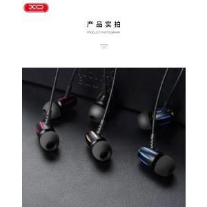 XO 入耳式音乐耳机 3.5mm接口手机耳机 通话听歌聊天 XO-S29