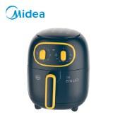 美的(Midea)捣蛋鬼系列 KZ30206L 空气炸锅 3升高温