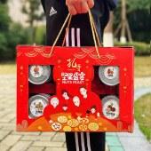 孔哥坚果盛宴礼盒798g开心果夏威夷果组合干果礼盒零食大礼包年