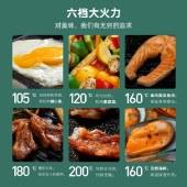 韩国大宇电烧烤炉家用电烤炉无烟烧烤多功能电烤盘烤肉锅韩式烤肉烤串机适合3-5人SK1