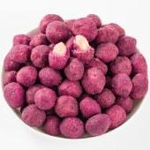 孔哥紫薯花生108g花生米多味豆干果小吃开味下酒花生仁坚果炒货