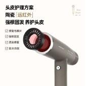 韩国大宇电吹风机负离子养发家用旅行大功率速干吹风筒吹风机HD01