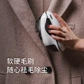 韩国大宇手持蒸汽挂烫机电熨斗家用便携式熨衣机迷你旅行烫斗HI-022