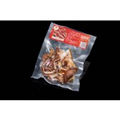 客佬HAKKAING酱香猪头肉100g*6包(广州地区内包邮)