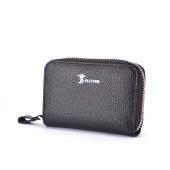 啄木鸟PLOVER卡包+皮带套装GD820008-2A