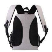 啄木鸟PLOVER时尚韩版多功能双肩背包商务通勤电脑包男女商务背包笔记本包书包旅行包GDXXB020-H