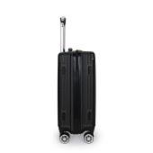 啄木鸟PLOVER万向轮24寸拉杆箱时尚休闲商务飞机轮男女出差旅游行李箱旅行箱GD2657-24A