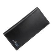 啄木鸟PLOVER自动扣皮带+长款钱包套装GD820022-2GA
