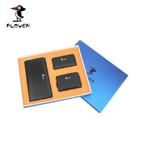 啄木鸟PLOVER手包卡包钥匙包多功能包三件套GD811076-3A