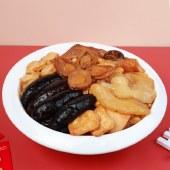 广州酒家佛跳墙大盆菜4人份 私房菜年夜饭方便速食海鲜半成品