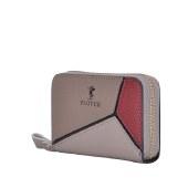 啄木鸟PLOVER多功能女款风琴卡包简约钱包多功能包GD5270-KH
