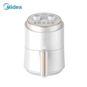 美的(Midea)MF-ZY1501 多功能电炸锅 大容量1.5L家用无油空气炸锅