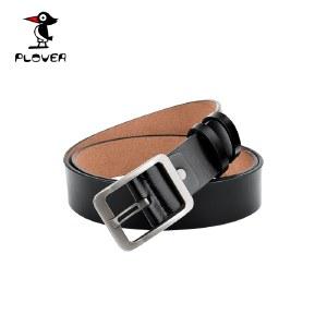 啄木鸟PLOVER男士休闲针扣皮带商务腰带裤带GD00005-ZA-B1