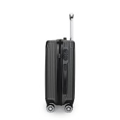 啄木鸟PLOVER万向轮20寸拉杆箱时尚休闲商务飞机轮男女出差旅游行李箱旅行箱GD2657-20H