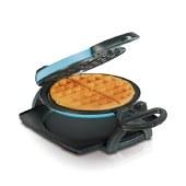 汉美驰华夫饼炉电饼铛双面加热家用多功能轻食机早餐机华夫饼机26090B-CN
