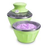 汉美驰冰淇淋机(单碗)家用DIY自制软冰激凌机68554-CN