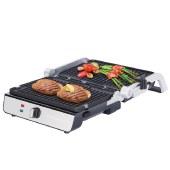 汉美驰多功能室内煎烤机华夫饼机家用多功能三明治机早餐机电饼铛25341-CN