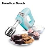 汉美驰专业级手持厨师机打蛋器电动料理机家用迷你搅拌器烘焙手持小型打发器62662-CN