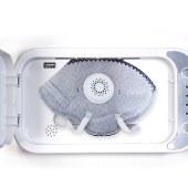 米狗多功能紫外线手机消毒器消毒机除菌杀菌健康消毒盒MC26