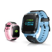米狗 拍照儿童手表 微信语音精准定位闹钟提醒儿童电话手表智能手表 儿童电话手表儿童手表智能手表 W6