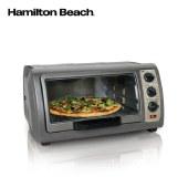 汉美驰对流式电烤箱16L烤箱家用面包烘焙机多功能掀门对流式电烤炉31126-CN