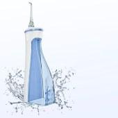 米狗冲牙器便携式设计洗牙器洁牙器水牙线MX18