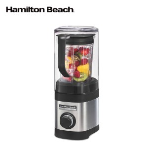 汉美驰静音罩破壁机多功能料理高速加热家用搅拌机料理机榨汁机58915-CN