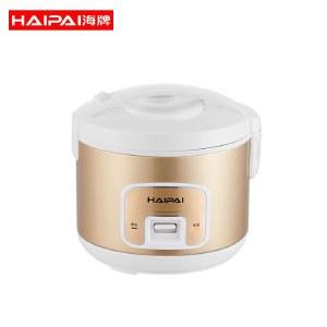 海牌(HAIPAI)电饭锅多功能家用预约1-4人3L容量电饭煲HP-FB503J