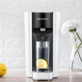 希合即热式饮水吧即热式饮水机台式饮水家用速热电热水壶7档调温A3-1S