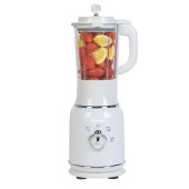 海牌(HAIPAI)多功能破壁料理机加热多功能家用1.2L豆浆机加热破壁机搅拌机辅食机榨汁机白色HP-738H